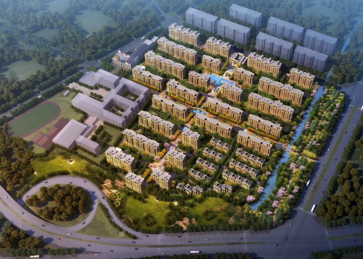 中梁·衢州首府