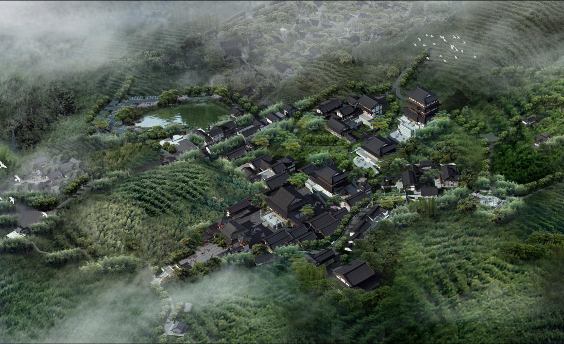杭州径山寺